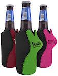 Neoprene Beverage Babe Bottle Cooler